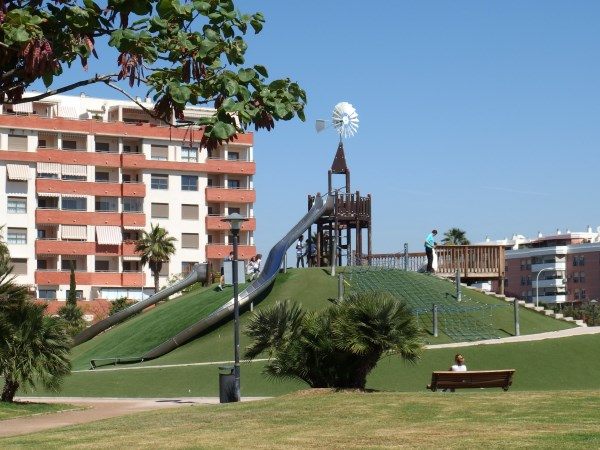 things for children to do in Malaga